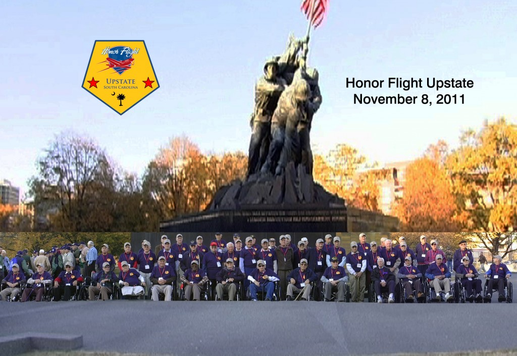 Honor-Flight-Upstate-November-2011-with-Logo1